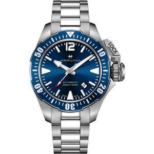 Hamilton Khaki Frogman 42mm H77705145 - Worldwide Watch Prices Comparison & Watch Search Engine
