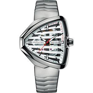 Hamilton Ventura Elvis80 Skeleton H24555181 - Worldwide Watch Prices Comparison & Watch Search Engine