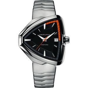 Hamilton Ventura Elvis80 Quartz H24551131 - Worldwide Watch Prices Comparison & Watch Search Engine