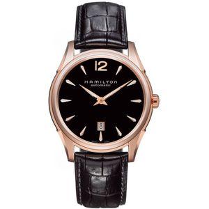 Hamilton Jazzmaster Slim H38645735 - Worldwide Watch Prices Comparison & Watch Search Engine