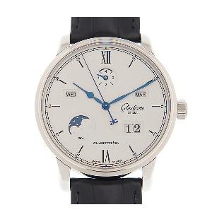 Glashütte Original Senator 1-36-02-01-02-30 - Worldwide Watch Prices Comparison & Watch Search Engine