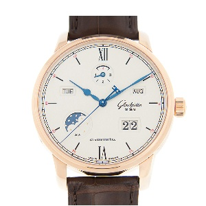 Glashütte Original Senator 1-36-02-02-05-30 - Worldwide Watch Prices Comparison & Watch Search Engine