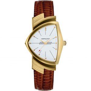 Hamilton Ventura H24301511 - Worldwide Watch Prices Comparison & Watch Search Engine