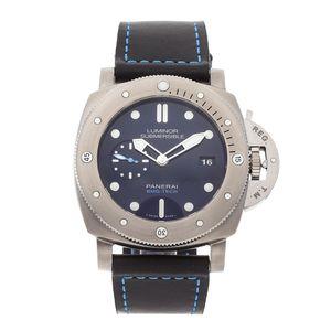 Panerai Luminor PAM00692 - Worldwide Watch Prices Comparison & Watch Search Engine