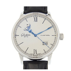Glashütte Original Senator 1-36-04-01-02-30 - Worldwide Watch Prices Comparison & Watch Search Engine