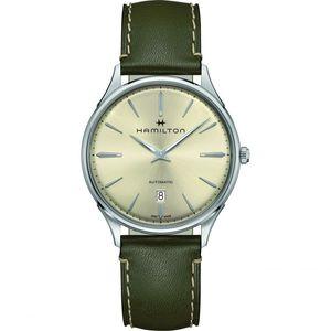 Hamilton Jazzmaster Thinline H38525811 - Worldwide Watch Prices Comparison & Watch Search Engine
