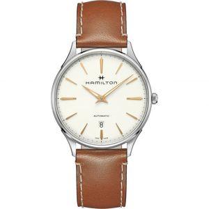 Hamilton Jazzmaster H38525512 - Worldwide Watch Prices Comparison & Watch Search Engine