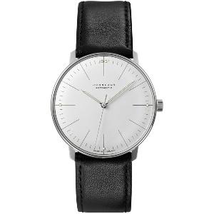 Junghans Max Bill 027/3501.04 - Worldwide Watch Prices Comparison & Watch Search Engine
