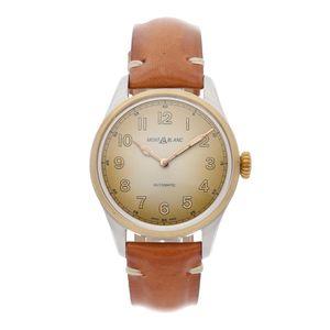 Montblanc 1858 119065 - Worldwide Watch Prices Comparison & Watch Search Engine