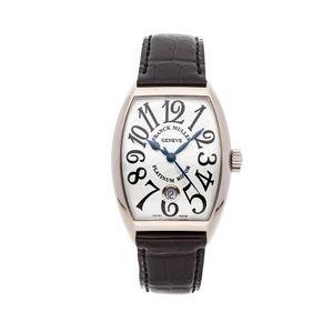 Franck Muller Cintree Curvex 7851 SC DT - Worldwide Watch Prices Comparison & Watch Search Engine