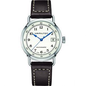 Hamilton Khaki Navy Pioneer Auto 36mm H78215553 - Worldwide Watch Prices Comparison & Watch Search Engine