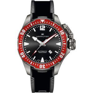Hamilton Khaki Frogman 46mm H77805335 - Worldwide Watch Prices Comparison & Watch Search Engine