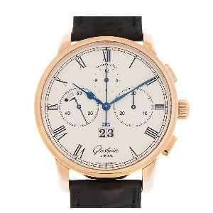 Glashütte Original Senator 1-37-01-01-05-30 - Worldwide Watch Prices Comparison & Watch Search Engine