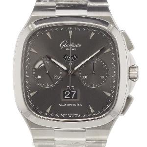 Glashütte Original Seventies 1-37-02-01-02-70 - Worldwide Watch Prices Comparison & Watch Search Engine