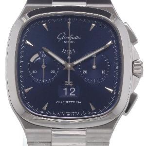 Glashütte Original Seventies 1-37-02-03-02-70 - Worldwide Watch Prices Comparison & Watch Search Engine
