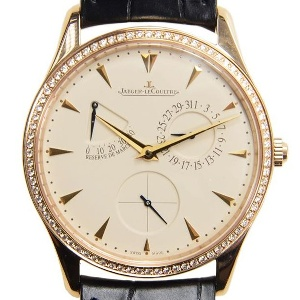 Jaeger-Lecoultre Master 1372501 - Worldwide Watch Prices Comparison & Watch Search Engine