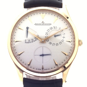 Jaeger-Lecoultre Master 1372520 - Worldwide Watch Prices Comparison & Watch Search Engine