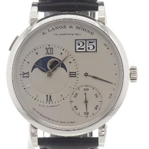 A. Lange & Söhne Grosse Lange 1 139.025 - Worldwide Watch Prices Comparison & Watch Search Engine