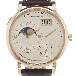 A. Lange & Söhne Grosse Lange 1 139.032 - Worldwide Watch Prices Comparison & Watch Search Engine