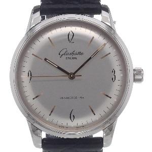 Glashütte Original Sixties 1-39-52-01-02-04 - Worldwide Watch Prices Comparison & Watch Search Engine