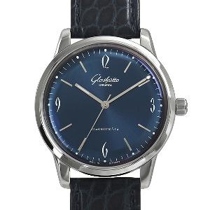 Glashütte Original Sixties 1-39-52-06-02-04 - Worldwide Watch Prices Comparison & Watch Search Engine
