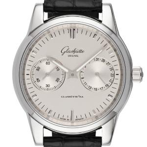 Glashütte Original Senator 1-39-58-02-02-04 - Worldwide Watch Prices Comparison & Watch Search Engine