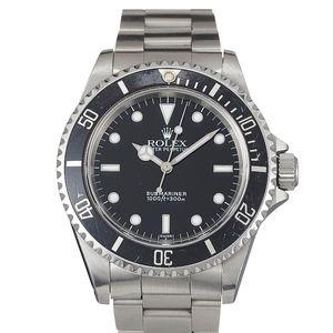 Rolex Submariner 14060 - Worldwide Watch Prices Comparison & Watch Search Engine