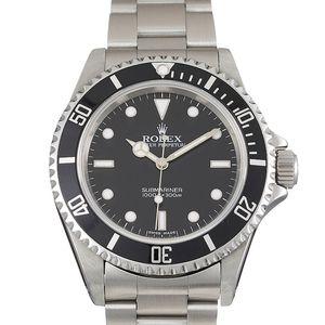 Rolex Submariner 14060M - Worldwide Watch Prices Comparison & Watch Search Engine