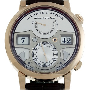 A. Lange & Söhne Zeitwerk 145.032 - Worldwide Watch Prices Comparison & Watch Search Engine