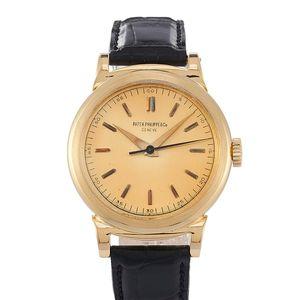 Patek Philippe Calatrava 1491 - Worldwide Watch Prices Comparison & Watch Search Engine