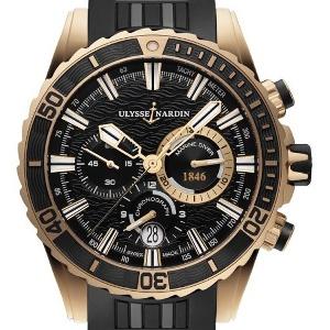 Ulysse Nardin Diver 1502-151-3C/92 - Worldwide Watch Prices Comparison & Watch Search Engine