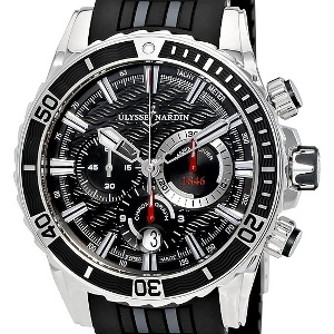 Ulysse Nardin Diver 1503-151-3/92 - Worldwide Watch Prices Comparison & Watch Search Engine