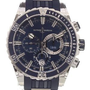 Ulysse Nardin Diver 1503-151-3/93 - Worldwide Watch Prices Comparison & Watch Search Engine