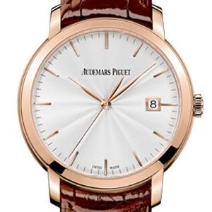 Audemars Piguet Jules Audemars 15170OR.OO.A809CR.01 - Worldwide Watch Prices Comparison & Watch Search Engine