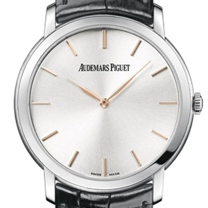 Audemars Piguet Jules Audemars 15180BC.OO.A002CR.01 - Worldwide Watch Prices Comparison & Watch Search Engine