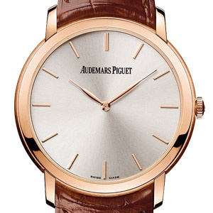 Audemars Piguet Jules Audemars 15180OR.OO.A088CR.01 - Worldwide Watch Prices Comparison & Watch Search Engine