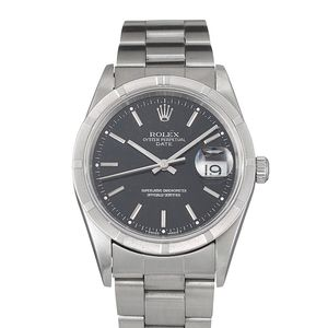 Rolex Oyster Perpetual 15210 - Worldwide Watch Prices Comparison & Watch Search Engine