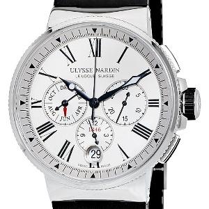 Ulysse Nardin Marine 1533-150-3/40 - Worldwide Watch Prices Comparison & Watch Search Engine