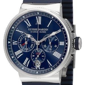 Ulysse Nardin Marine 1533-150-3/43 - Worldwide Watch Prices Comparison & Watch Search Engine