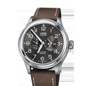 Oris Big Crown 01 690 7735 4063-07 5 22 05FC - Worldwide Watch Prices Comparison & Watch Search Engine