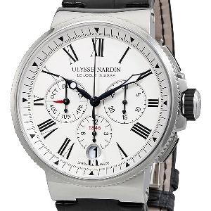 Ulysse Nardin Marine 1533-150/40 - Worldwide Watch Prices Comparison & Watch Search Engine