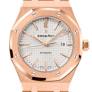 Audemars Piguet Royal Oak 15400OR.OO.1220OR.02 - Worldwide Watch Prices Comparison & Watch Search Engine