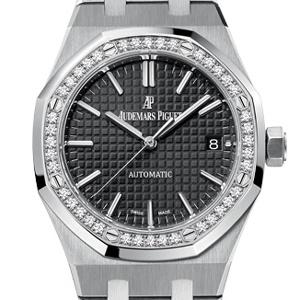 Audemars Piguet Royal Oak 15451ST.ZZ.1256ST.01 - Worldwide Watch Prices Comparison & Watch Search Engine