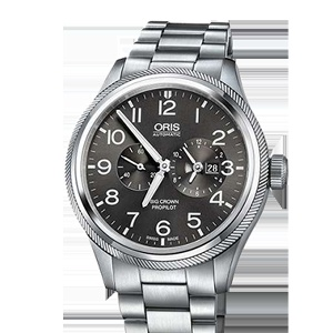 Oris Big Crown 01 690 7735 4063-07 8 22 19-1 - Worldwide Watch Prices Comparison & Watch Search Engine