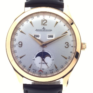 Jaeger-Lecoultre Master 1552520 - Worldwide Watch Prices Comparison & Watch Search Engine
