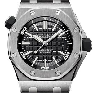 Audemars Piguet Royal Oak Offshore 15710ST.OO.A002CA.01 - Worldwide Watch Prices Comparison & Watch Search Engine