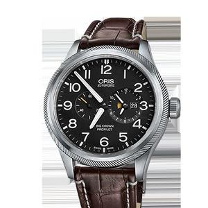 Oris Big Crown 01 690 7735 4164-07 1 22 72FC - Worldwide Watch Prices Comparison & Watch Search Engine