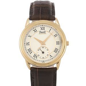 Piaget Gouverneur 15968 - Worldwide Watch Prices Comparison & Watch Search Engine