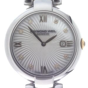 Raymond Weil Shine 1600-STP-00995 - Worldwide Watch Prices Comparison & Watch Search Engine