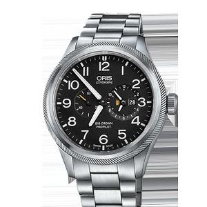 Oris Big Crown 01 690 7735 4164-07 8 22 19-1 - Worldwide Watch Prices Comparison & Watch Search Engine